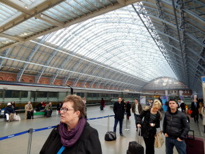 012 London - St. Pancras