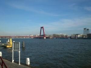 047 Boompjeskade - Willemsbrug