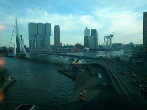 057 uitzicht vanaf de hotelkamer