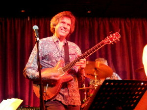 080 Zappatistas - John Etheridge