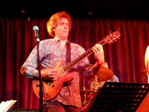081 Zappatistas - John Etheridge