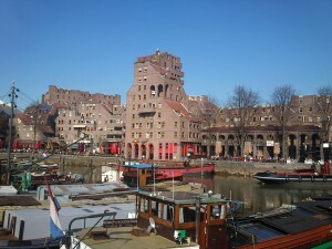 130 Oude Haven