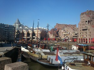 132 Oude Haven