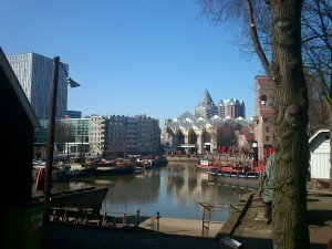 134 Oude Haven