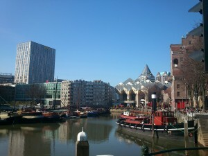137 Oude Haven