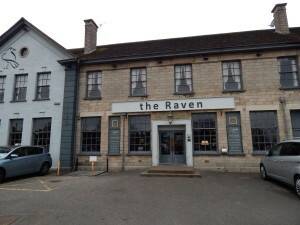 165 The Raven