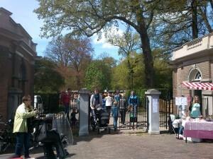 02 park Sonsbeek Arnhem
