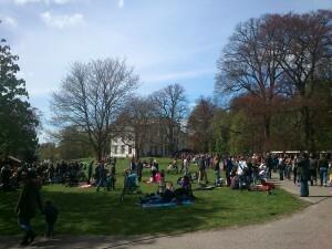 03 park Sonsbeek Arnhem