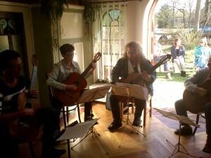 038 gitaarensemble Granada