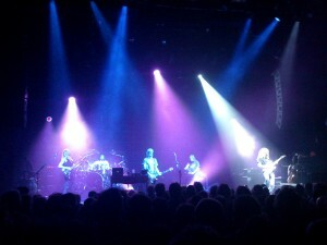 06 Steven Wilson in Hedon Zwolle 150423 - Home Invasion