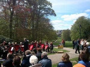 07 park Sonsbeek Arnhem