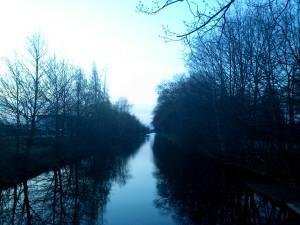 081 150415 langs het kanaal 20.00 uur