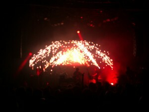 09 Steven Wilson in Hedon Zwolle 150423 - Harmony Korine