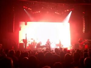 10 Steven Wilson in Hedon Zwolle 150423 - Harmony Korine