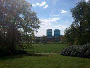 10 park Sonsbeek Arnhem