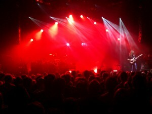 11 Steven Wilson in Hedon Zwolle 150423 - Ancestral