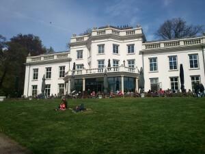 11 park Sonsbeek Arnhem