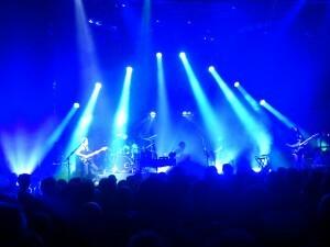 12 Steven Wilson in Hedon Zwolle 150423 - Ancestral