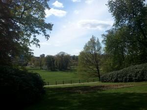 12 park Sonsbeek Arnhem