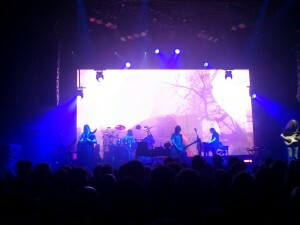 15 Steven Wilson in Hedon Zwolle 150423 - Happy Returns
