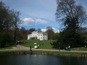 15 park Sonsbeek Arnhem