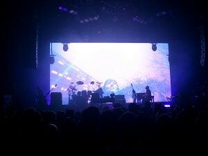 16 Steven Wilson in Hedon Zwolle 150423 - Ascendant Here On ...