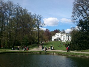 16 park Sonsbeek Arnhem