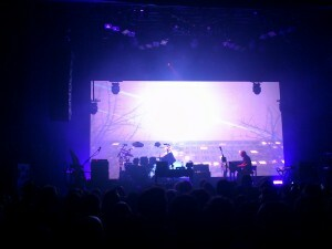 17 Steven Wilson in Hedon Zwolle 150423 - Ascendant Here On ...