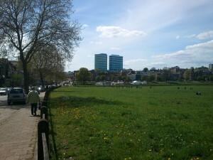 18 park Sonsbeek Arnhem