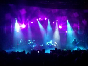 20 Steven Wilson in Hedon Zwolle 150423 - The Watchmaker