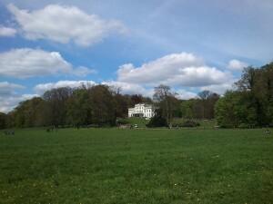 20 park Sonsbeek Arnhem