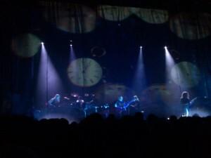 21 Steven Wilson in Hedon Zwolle 150423 - The Watchmaker