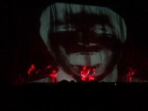 23 Steven Wilson in Hedon Zwolle 150423 = The Watchmaker