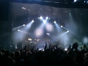 27 Steven Wilson in Hedon Zwolle 150423