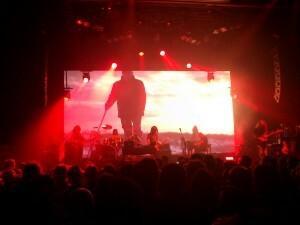 31 Steven Wilson in Hedon Zwolle 150423 - Sectarian