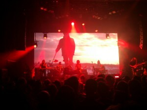 32 Steven Wilson in Hedon Zwolle 150423 - Sectarian