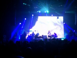34 Steven Wilson in Hedon Zwolle 150423 - The Raven That Refused To Sing