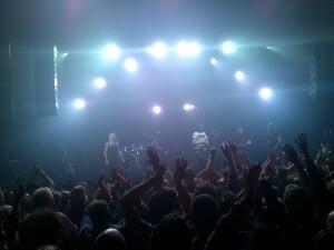 36 Steven Wilson in Hedon Zwolle 150423
