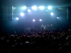 40 Steven Wilson in Hedon Zwolle 150423