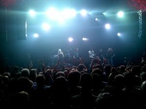 41 Steven Wilson in Hedon Zwolle 150423