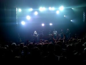 42 Steven Wilson in Hedon Zwolle 150423