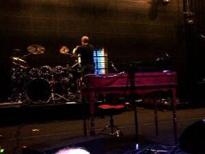 44 Steven Wilson in Hedon Zwolle 150423