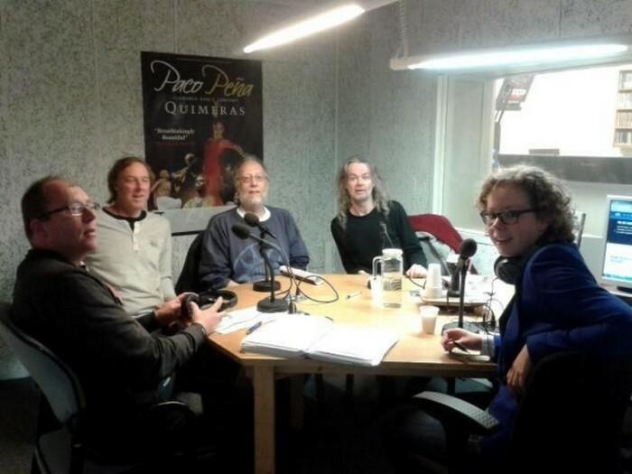 001 Zaterdagmiddagmix RTV-Apeldoorn: GertMulder Reinier Willem b Jeanine