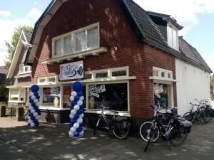 002 RTV-Apeldoorn houdt ook nog 's open dag