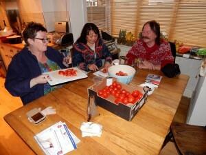 0243 E Cynthia Emile tomatoes