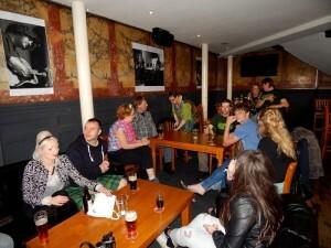 0607 Live pub