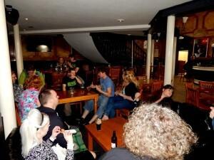 0608 Live pub