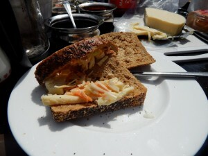 0760 b breakfast