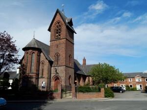 0815 St. James Church