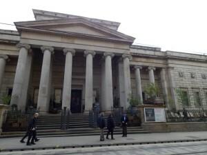 0886 Manchester Art Gallery